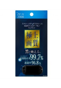 PS Vita 2000 Screen Protector - Full body