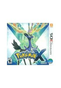 [3DS] Pokemon X (US)