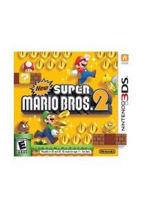 [3DS] New Super Mario Bros 2