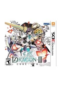 [3DS] 7th Dragon III Code: VFD (US)
