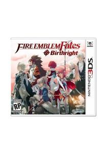 [3DS] Fire Emblem Fates Birthright (US)