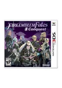 [3DS] Fire Emblem Fates Conquest (US)