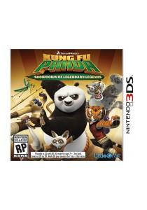 [3DS] Kung Fu Panda: Showdown of Legendary Legends (R1)
