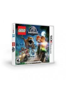 [3DS] LEGO Jurassic World (US)