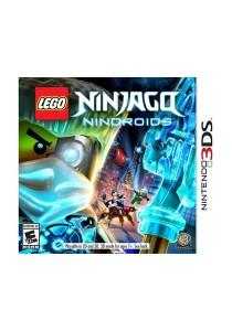 [3DS] LEGO Ninjago Nindroids