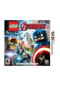 [3DS] LEGO Marvel's Avengers (US)