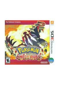 [3DS] Pokemon Omega Ruby (US)