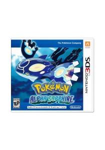 [3DS] Pokemon Alpha Sapphire