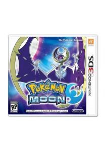 [3DS] Pokemon Moon (US)