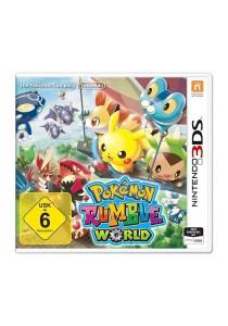 [3DS] Pokemon Rumble World (US)
