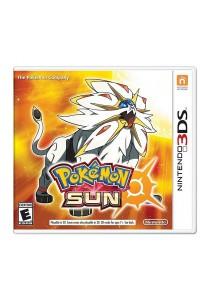 [3DS] Pokemon Sun