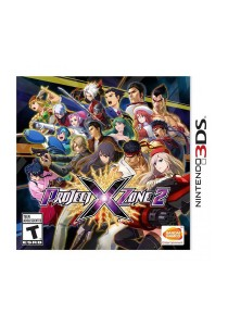 [3DS] Project X Zone 2 (US)