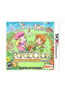 [3DS] Return To Popolocrois: A Story of Seasons Fairytale (US)