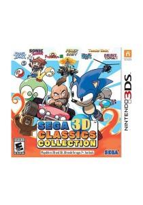 [3DS] Sega 3D Classics Collection (US)