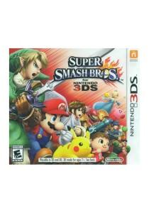 [3DS] Super Smash Bros.