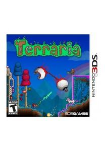 [3DS] Terraria (US)