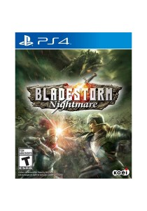 [PS4] Bladestorm Nightmare R2