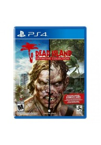 [PS4] Dead Island Definitive Collection (R3)