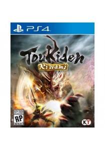 [PS4] Toukiden Kiwami (R3) - English