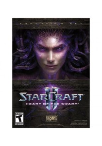 [PC] Starcraft 2 Heart of The Swarm EXP