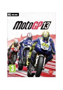 [PC] Moto GP 13
