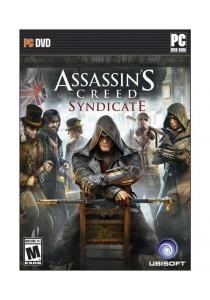 [PC] Assassin's Creed Syndicate (AS)