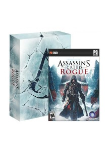 [PC] Assassins Creed Rogue Artbook Edition