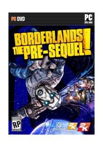 [PC] Borderlands The Pre Sequel