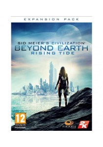 [PC] Sid Meier's Civilization Beyond Earth Rising Tide - Expansion Pack (AS)