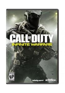 [PC] Call Of Duty: Infinite Warfare