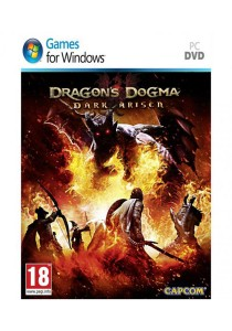 [PC] Dragon's Dogma Dark Arisen (R3)