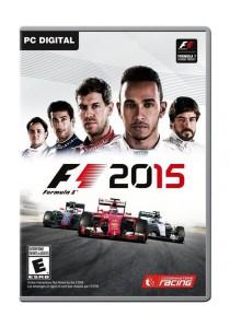 [PC] F1 2015 (Formula One)