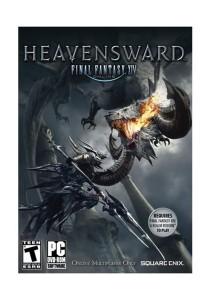 [PC] Final Fantasy XIV: Online Heavensward (Eur)