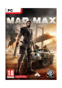 [PC] Mad Max (AS)