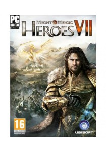 [PC] Might & Magic Heroes VII