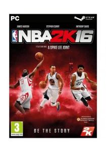 [PC] NBA 2K16