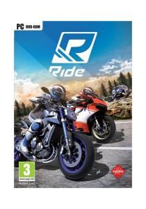 [PC] Ride (EUR)