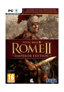 [PC] Total War: Rome II - Emperor's Edition
