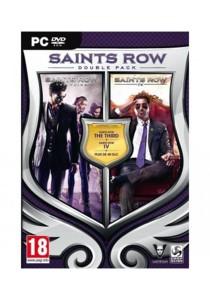 [PC] Saints Row Double Pack