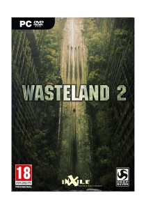 [PC] Wasteland 2