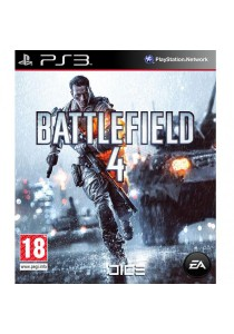 [PS3] Battlefield 3 (R3)