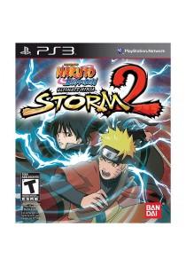 [PS3] Naruto Shippuden: Ultimate Ninja Storm 2 (R1)