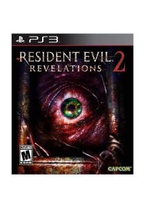 [PS3] Resident Evil Revelation 2