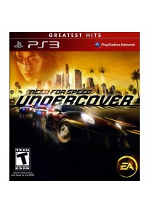 [PS3] Need for Speed Undercover (R1)