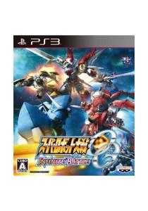 [PS3] Super Robot Taisen OG Infinite Battle