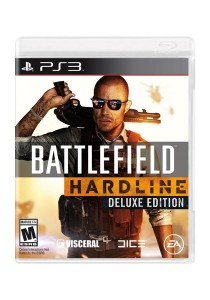 [PS3] Battlefield Hardline Deluxe Edition (R3)