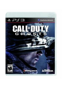 [PS3] Call of Duty Ghost