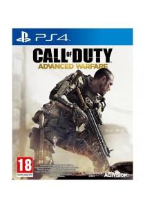 [PS4] Call of Duty: Advance Warfare (R2)