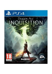 [PS4] Dragon Age Inquisition (R2)