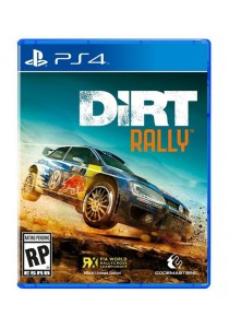 [PS4] Dirt Rally (R3)